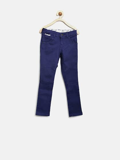 b87543bf Panelled Jeans - Buy Panelled Jeans online in India