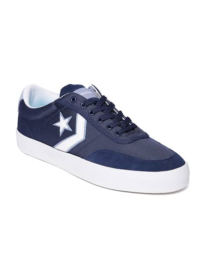 5c2b2d219530 Converse - Buy Converse Shoes for Men and Women Online | Myntra