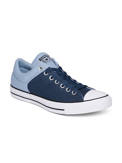 b866678840 Converse - Buy Converse Shoes for Men and Women Online   Myntra