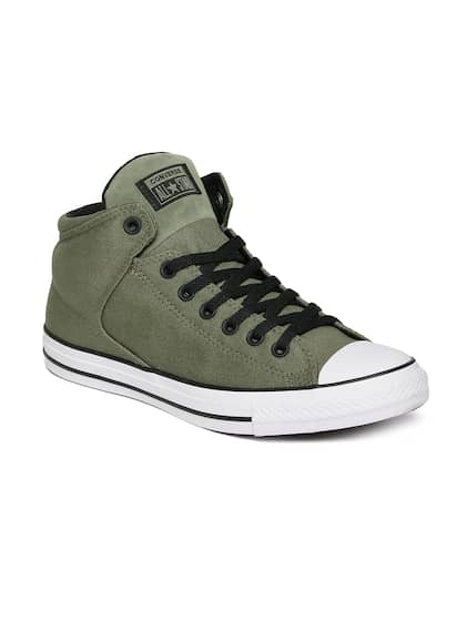 cc5f74c3eb70 Converse Shoes - Buy Converse Canvas Shoes & Sneakers Online