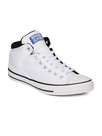 52353c424b9 Converse - Buy Converse Shoes for Men and Women Online   Myntra