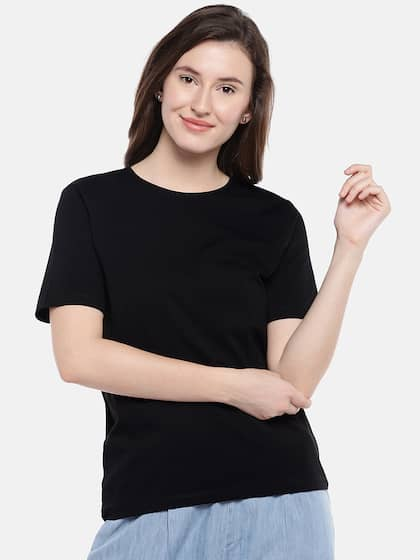 94b5d614ed8 T-Shirts - Buy TShirt For Men, Women & Kids Online in India | Myntra
