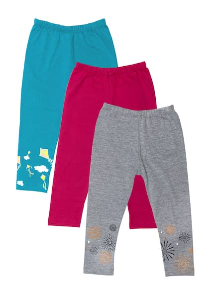 29458baa1e Leggings For Girls - Buy Girls Leggings Online in India at Myntra