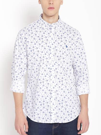 55990d52 Polo Ralph Lauren - Buy Polo Ralph Lauren Products Online | Myntra
