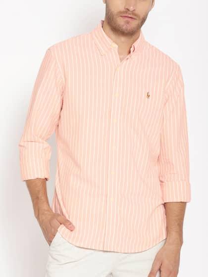 9635cfb293 Shirts - Buy Shirts for Men, Women & Kids Online in India | Myntra