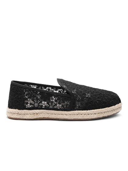 a05435556b4 Women Espadrilles Shoes - Buy Women Espadrilles Shoes online in India