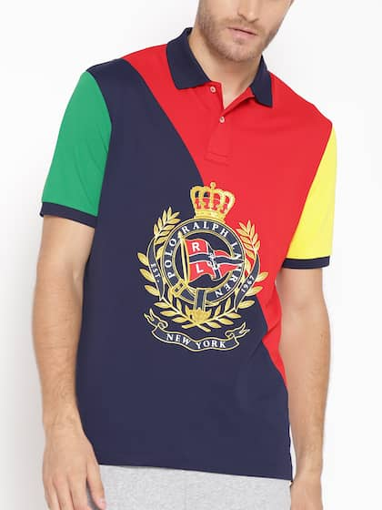 87ad7e0064 Polo Ralph Lauren - Buy Polo Ralph Lauren Products Online | Myntra