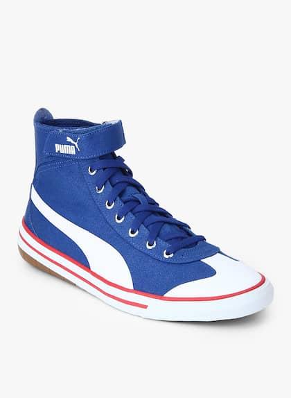 Puma 917 Shoes - Buy Puma 917 Shoes online in India 66e108b6d
