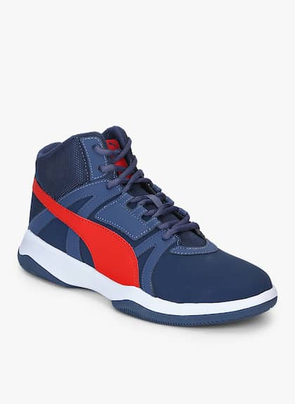 1b08612f3ed Puma Rebound Men Shoes - Buy Puma Rebound Men Shoes online in India