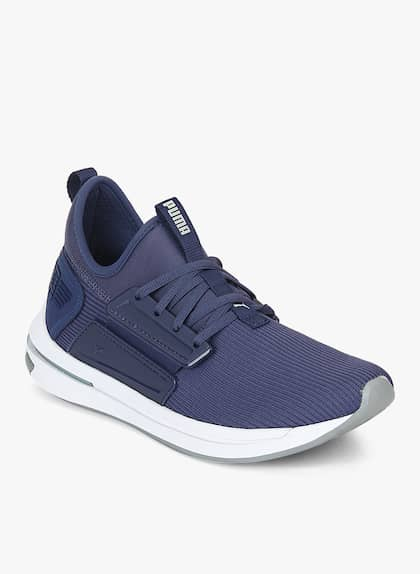 Ignite Limitless Sr Blue Sneakers