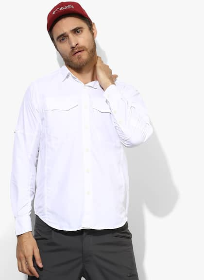 660b24c4bacc Columbia Casual Shirts - Buy Columbia Casual Shirts online in India