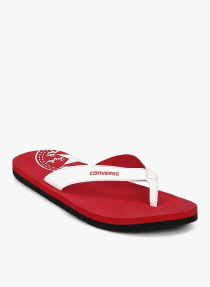 208b0e42e Converse Flip Flops - Buy Converse Flip Flops Online in India