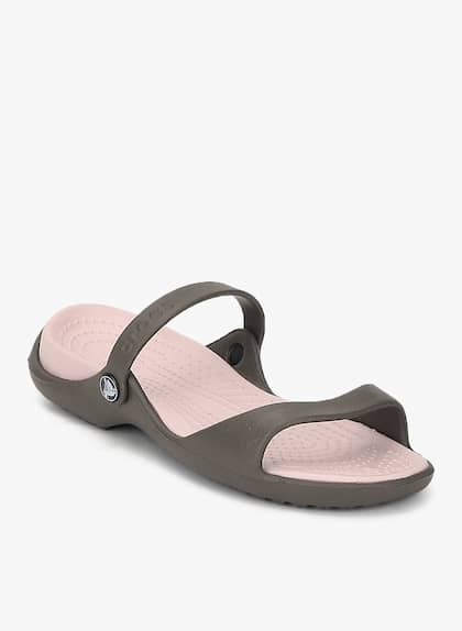 Cleo Grey Sandals