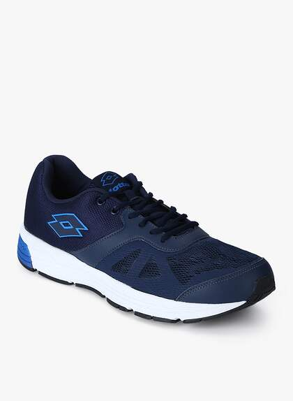 buy popular 337c7 53d6b Lotto. Men Running Shoes