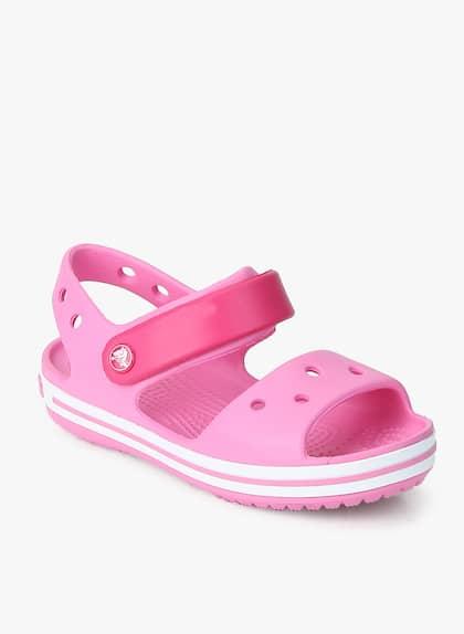 9aa306436a63 Crocs Crocband Sandals - Buy Crocs Crocband Sandals online in India