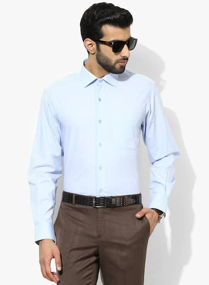 9237c4fc8f John Players Shirts - Buy Shirts from John Players Online in India ...
