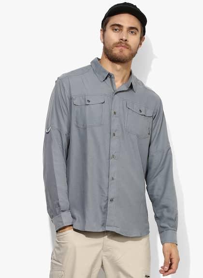 9f02576cf11 Columbia Shirts - Buy Columbia Shirts online in India
