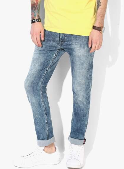 Pepe Jeans Acid Wash - Buy Pepe Jeans Acid Wash online in India 6996ce4cd4