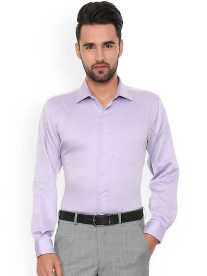 0c3c49bf674 Van Heusen Formal Shirts - Buy Van Heusen Formal Shirt Online