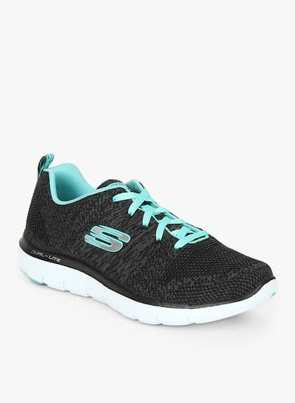 e4c5e16dde1e Flex Appeal2.0-High Energ Dark Grey Running Shoes