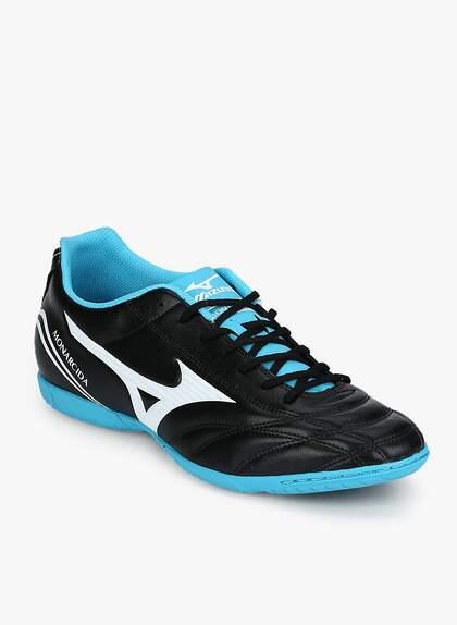 a3fa3ea88564 Mizuno Black Shoes - Buy Mizuno Black Shoes online in India