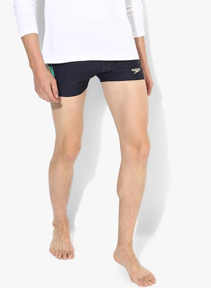 8247a75c03 Swimwear For Men - Buy Men's Swimsuits Online in India - Myntra