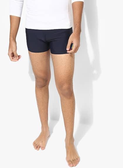 f754bf975e Swimwear For Men - Buy Men's Swimsuits Online in India - Myntra