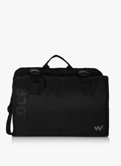 35ab61955a5 Wildcraft. Black Sling Bag