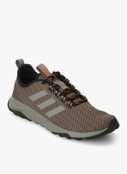 new styles 4f470 01104 ADIDAS NEO. Cf Superflex Tr Brown Sneakers