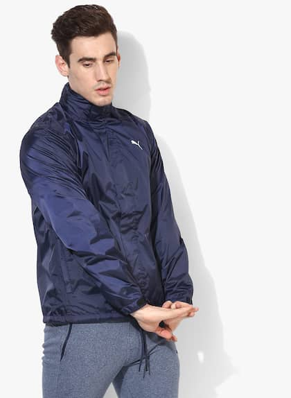 Puma Rain Jacket Tracksuits - Buy Puma Rain Jacket Tracksuits online ... 4a58c9433