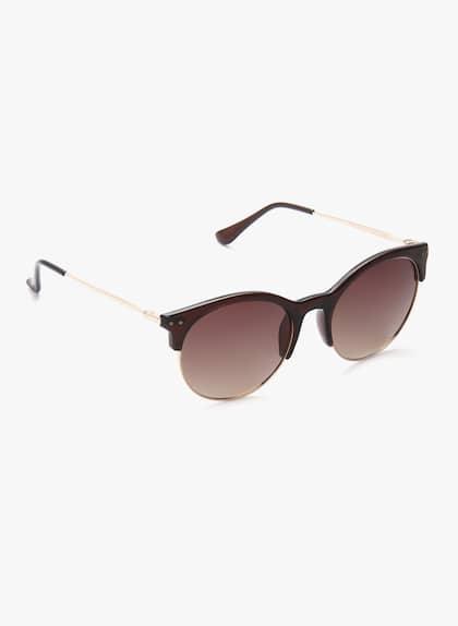 dcee42d0da Farenheit. Round Sunglasses