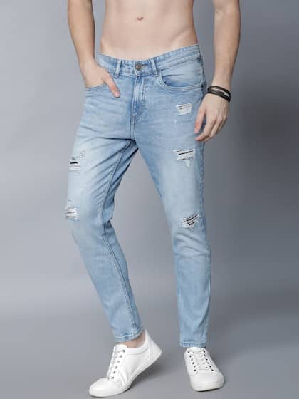 c9b64abc3f144e Men Jeans - Buy Jeans for Men in India at best prices
