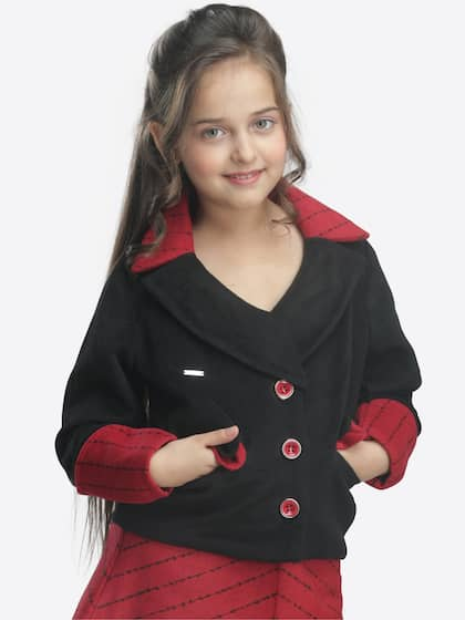 4c53ee2b630b Girls Coats- Buy Coats for Girls online in India