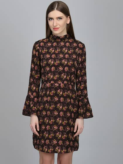 042dcdaf906 Georgette Dresses - Buy Georgette Dresses online in India