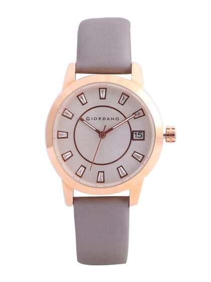 3b170fefa15 Giordano Watches - Buy Giordano Watch Online in India | Myntra