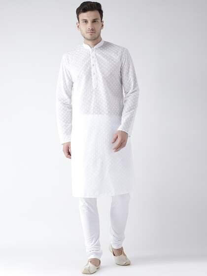 a6830d3621 Chikankari Kurtas - Buy Chikankari Kurtas online in India