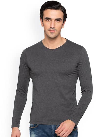7106925a755d T-Shirts - Buy TShirt For Men, Women & Kids Online in India | Myntra