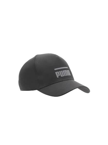 9bd6c16edfb45 Puma. Unisex Solid Baseball Cap