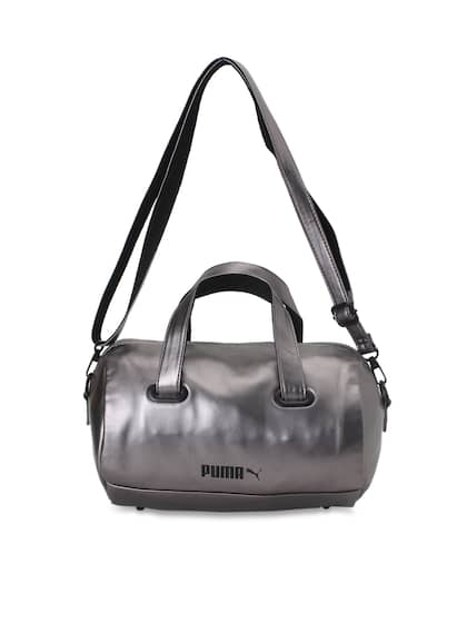 99237cb0aafb Puma. Training Duffle Bag