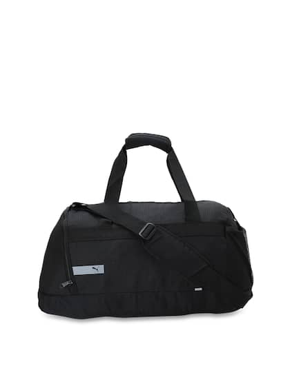b405bfe4857bc3 Gym Bags For Men - Buy Mens Gym Bag Online in India | Myntra