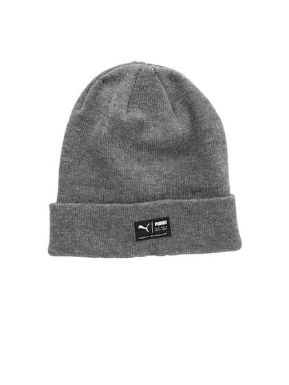 6f88383a Beanie Caps - Buy Beanie Caps online in India