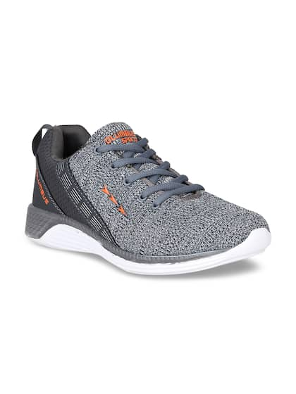 b208214613dd86 Sports Shoes for Men - Buy Men Sports Shoes Online in India - Myntra