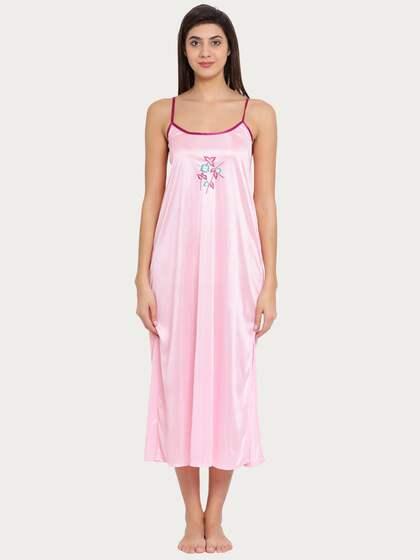 42d57557ae Clovia Sleeveless Loungewear And Nightwear - Buy Clovia Sleeveless ...