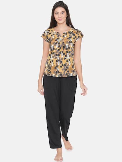 f9b78d0a85 Women Loungewear   Nightwear - Buy Women Nightwear   Loungewear ...