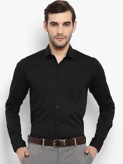 Formal Shirts for Men - Buy Men s Formal Shirts Online  dc5b14556
