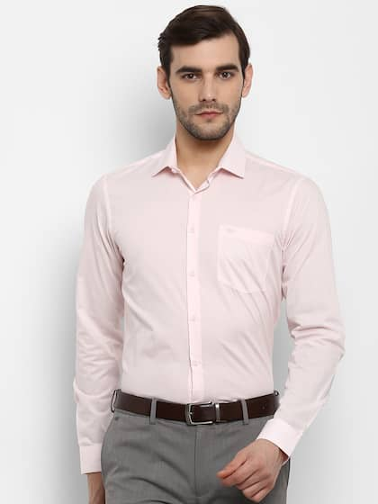 e905f1f9 Formal Clothes for Men - Buy Mens Formal Wear Online | Myntra