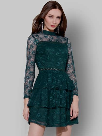 FabAlley Dresses - Buy FabAlley Dress Online at Best Price  979d7e48a