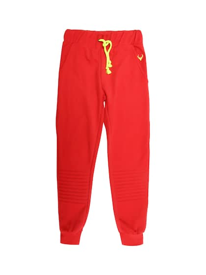 16fe8428e01 Boys Track Pants- Buy Track Pants for Boys online in India
