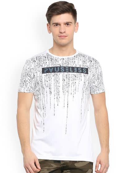 e5fc1a619 Men White - Buy Men White online in India