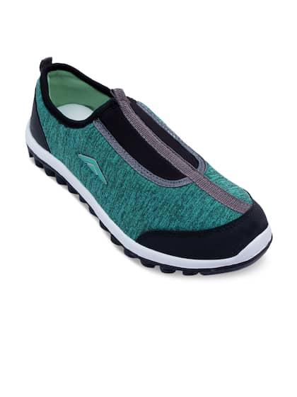 f89412e8e4 Green Shoes - Buy Green Shoes Online in India